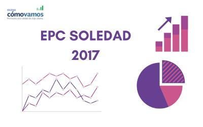 Soledad Encuesta de Percepción Ciudadana 2017