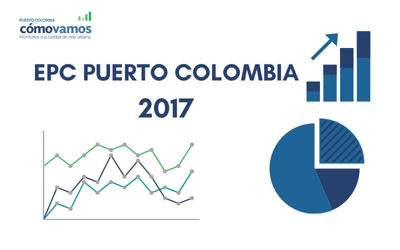 Puerto Colombia Encuesta de Percepción Ciudadana 2017
