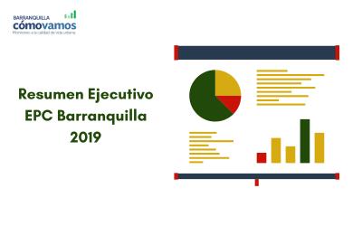 Resumen Ejecutivo EPC Barranquilla 2019