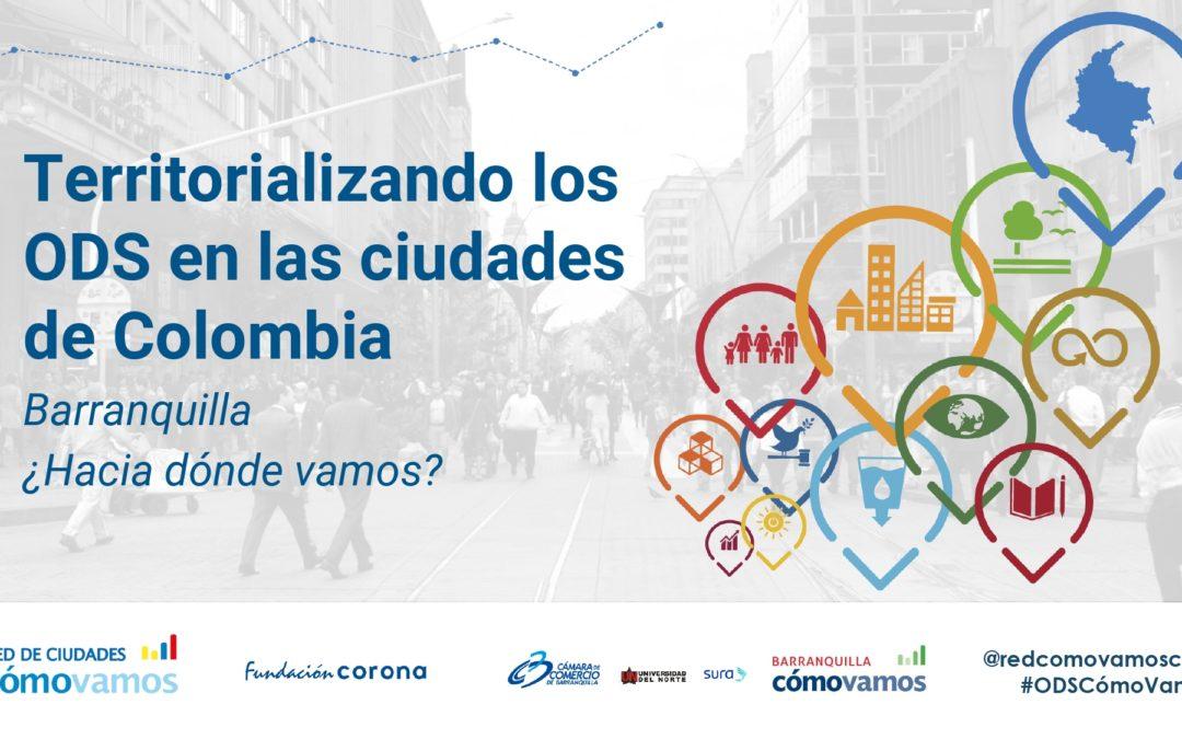 Recomendaciones Plan de Desarrollo 2020-2023: Soy Barranquilla