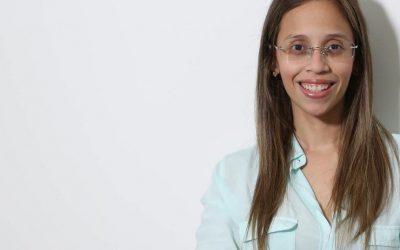 Katherine Diartt Pombo será la nueva directora de Barranquilla Cómo Vamos