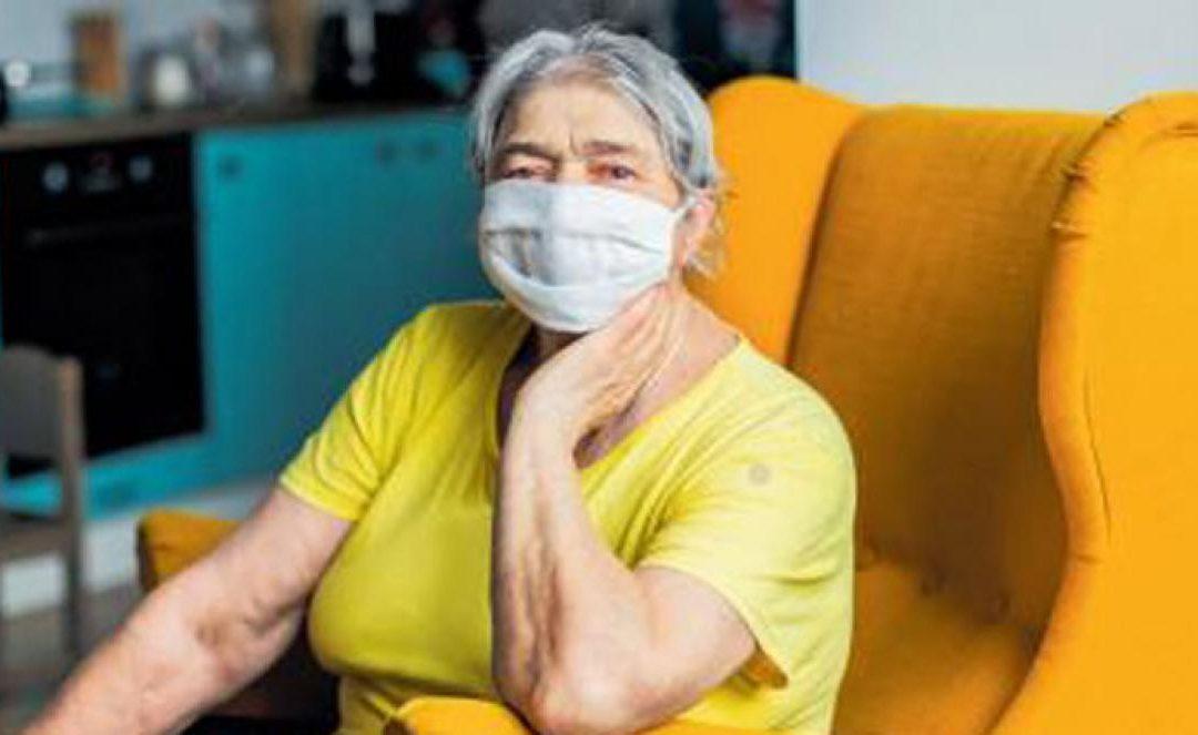 Adultos mayores, optimistas frente a situación de Barranquilla